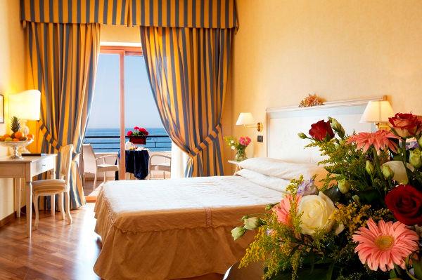 Camere & suite   punta campanella resort